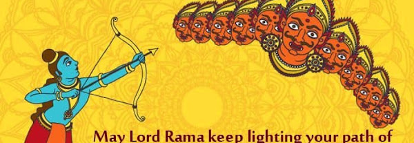 Happy Dussehra 2020: Wishes, Quotes, Messages And WhatsApp Forwards to Celebrate Vijayadashami