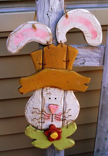 Giveaway - bunny