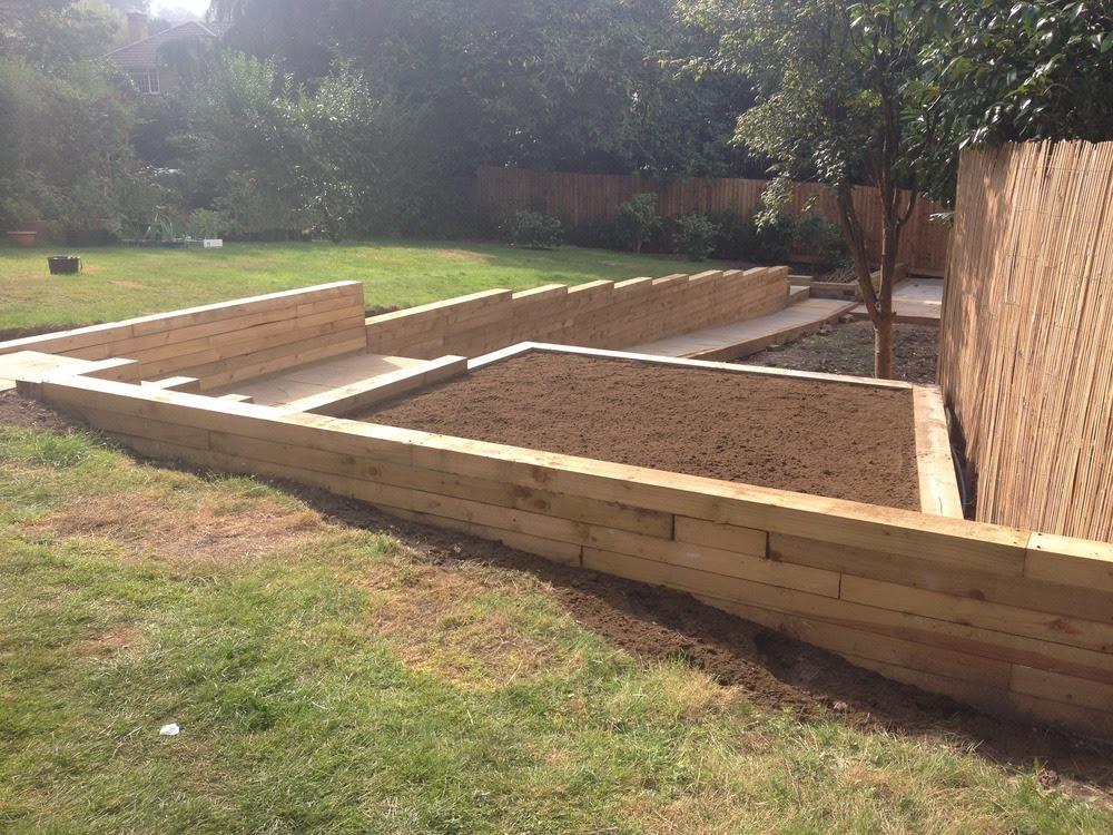 Landscape Gardener Fleet