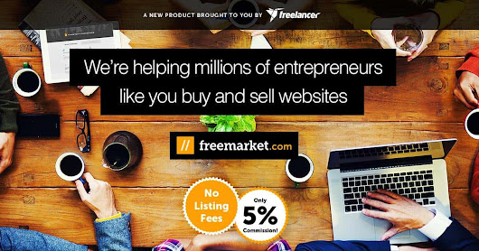 Freemarket.com | :  Dating Site with Database of 15000 + accounts - 14% clickthru rate - 7 years old | Buy and Sell websites or domains