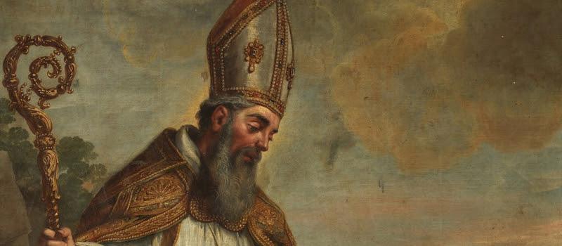 San Agustin De Hipona Agustinos Recoletos