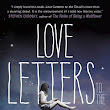 LOVE LETTERS TO THE DEAD by Ava Dellaira | Review