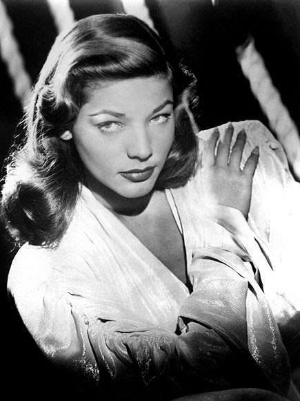 Lauren Bacall Dead at 89