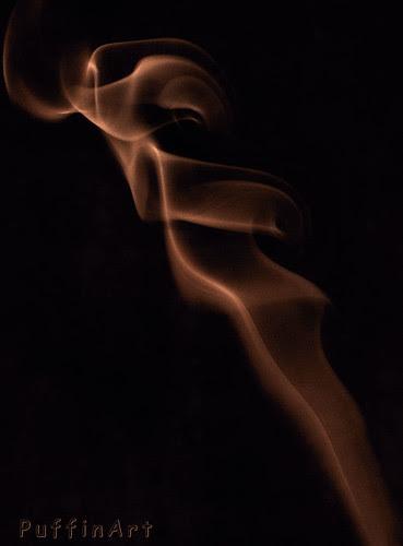 Chocolate Smoke