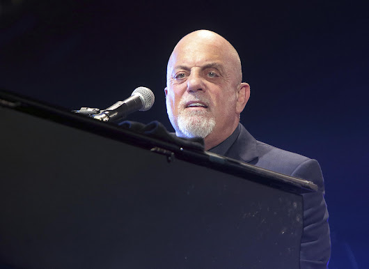 Billy Joel on staying out of politics: 'We're more like court jesters than court philosophers'