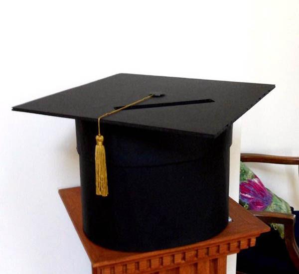 Diy Graduation Caps B Lovely Events