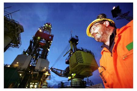 North Sea faces surge in field shut downs
