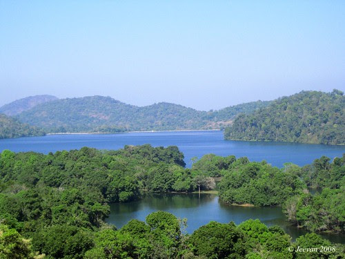 Sholayar Dam-2