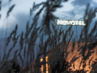Novotel Antwerpen Antwerp