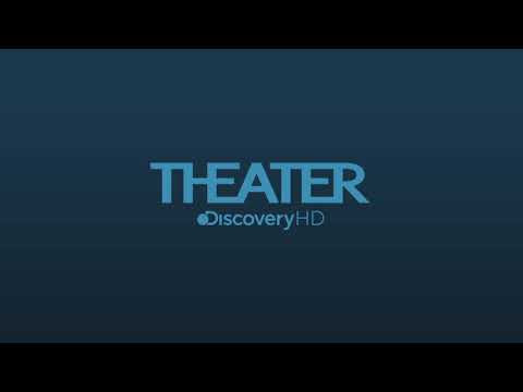 Assistir Discovery Theater
