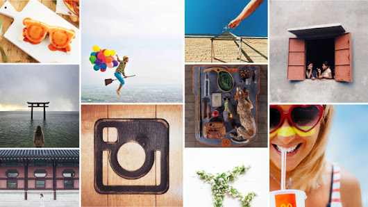 Instagram for business: A world of possibilities