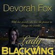 Author Interview: Devorah Fox