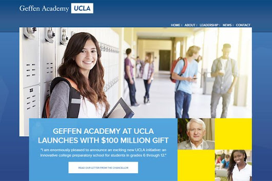 UCLA sets fundraising record with $664 million in 2015–16