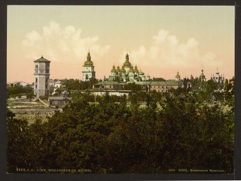 19thcentury001 100 Russian Cities In the XIX Century