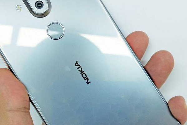 6f08695fa Official  A new Nokia smartphone will be launched tomorrow