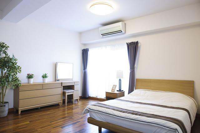 寝室の壁紙の選び方!健康的で快眠できる環境をつくる♪ ...