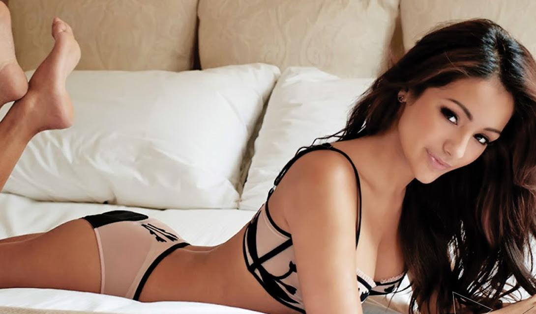 Мелани Иглесиас: поднимая ставки