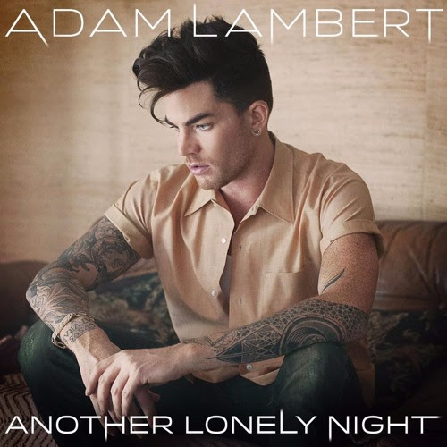 Adam Lambert - Another Lonely Night (Roger Zabrodave TSR Remix) by Roger Zabrodave