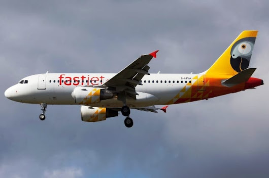 Suspended! Fastjet airline services in Tanzania | Travel News | eTurboNews