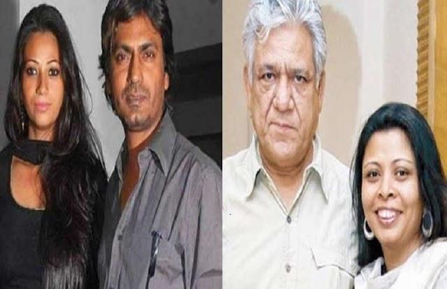इन अभिनेताओं पर पत्नियों ने ही लगाए मारपीट के इल्जाम, मारपीट और जबरदस्ती का लगा था आरोप