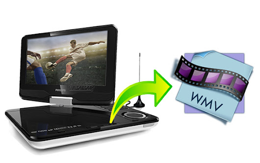 Two Methods to Play WMV File on a Standard DVD Player | Love Media Players