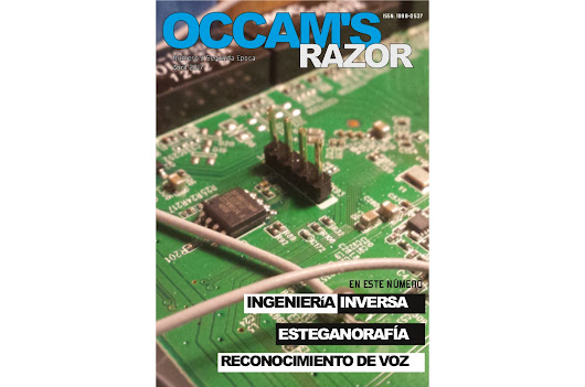 {ROOR} Revista On-line Occam's Razor