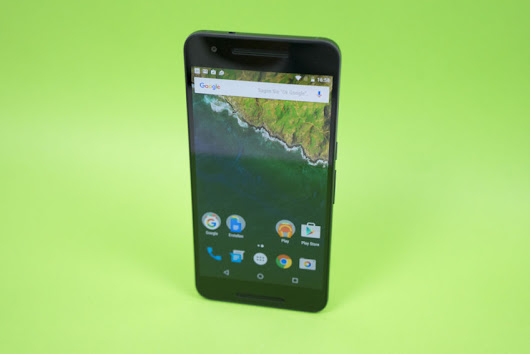 Specs for Marlin, HTC's bigger Nexus phone, trickle out