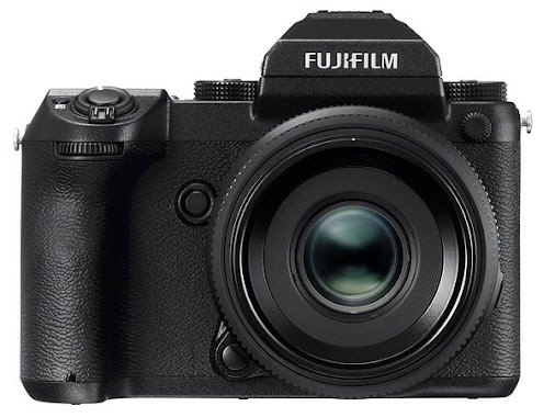 The Fujifilm GFX 50S medium format camera is somewhat revolutionary. It is the first camera in the new...