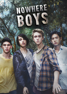 Nowhere Boys - Season 1
