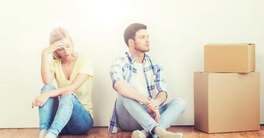 Til The House Do Us Part: The Top Five Reasons To Refinance After Divorce