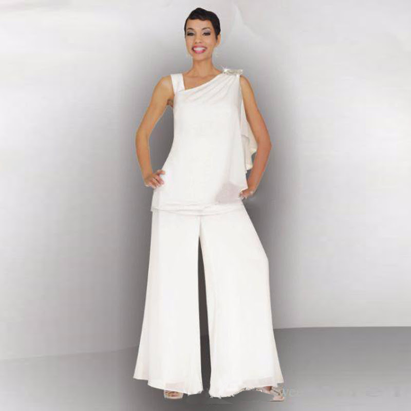 dressy pant suits for wedding guest