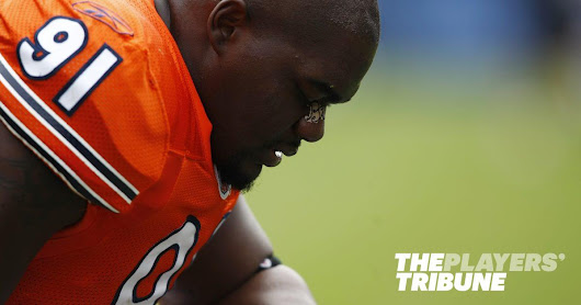 My Greatest Loss | By Tommie Harris