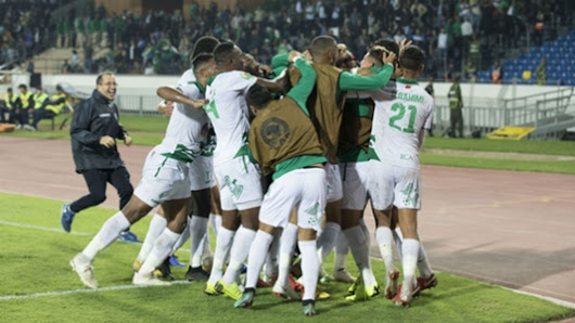 Caf Confederation Cup: Raja Casablanca reaffirm Moroccan dominance vs. AS Vita Club | Goal.com