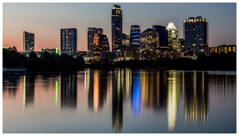 Austin, Texas: Best City for Job Seekers?