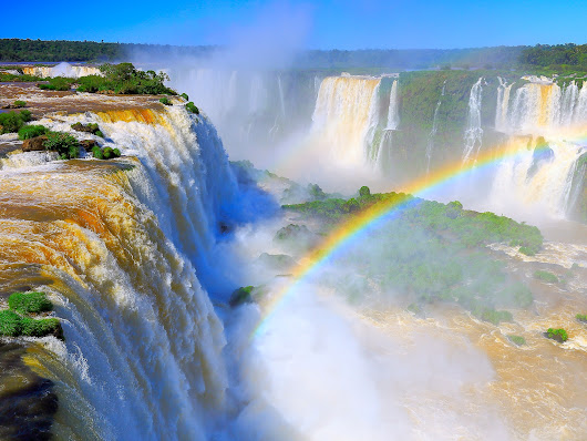12 Reasons to Stay in South America After the Olympics