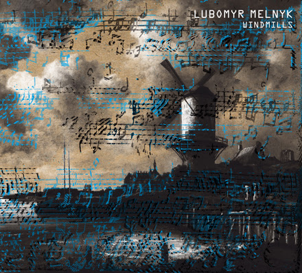 Lubomyr Melnyk - The Voice of Trees