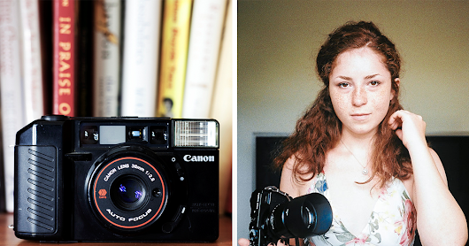 Photographer Challenges Herself To Shoot With A $1 Camera, Here Are The Results