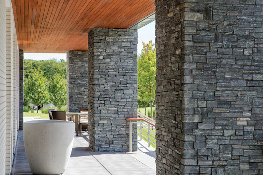 Thin Stone Veneer - Photos by Jerry Croteau - 500px
