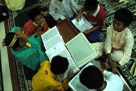 Mengamalkan Al Qur'an?