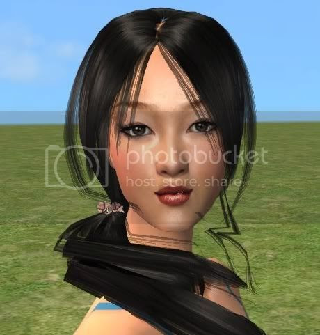 Rostro Mai Ling
