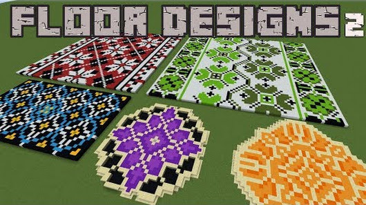 Minecraft Circle Floor Designs Home Design Ideas