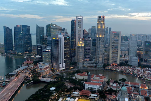 Singapore Budget 2016: Singapore's continued relevance - that's the big question
