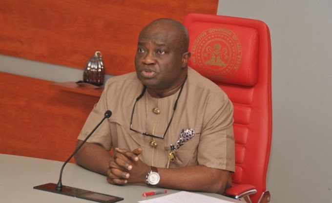 Ikpeazu confirms release of abducted ABSU student