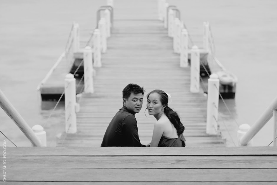 Cebu Post-nup, Cebu Post-Wedding Photographer