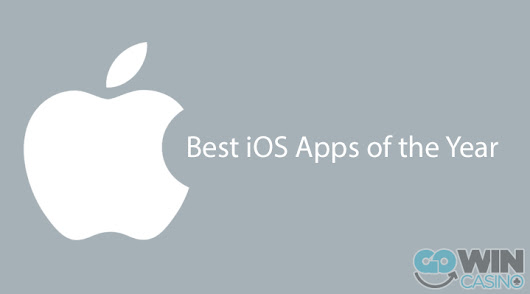GoWin's best iOS apps of the year - Blog - GoWin Mobile Casino