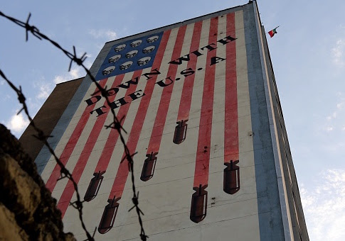 Lawmakers Want Trump to Push Iran to Release U.S. Hostages - Washington Free Beacon