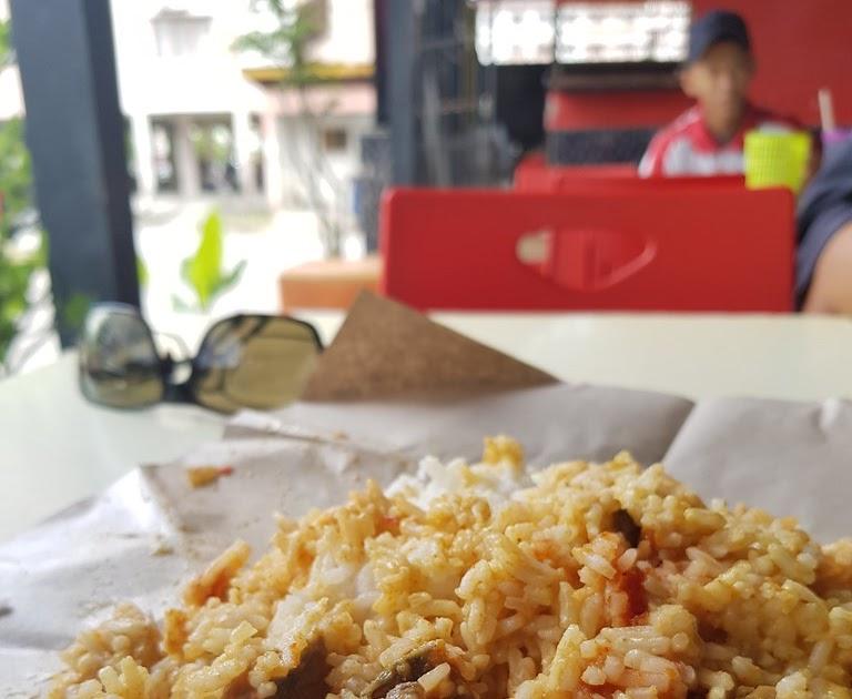 Nasi Ala Kak Wok JJ Seksyen 24 Shah Alam - Some Bullet For