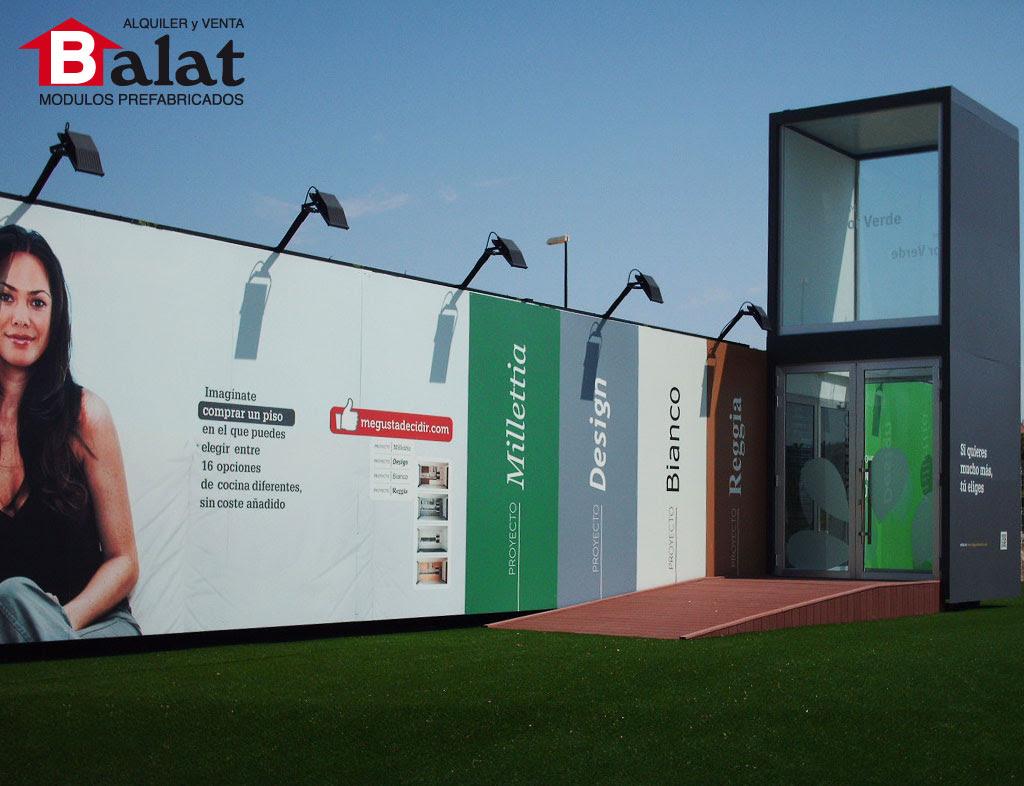 Casas de madera prefabricadas casas modulares zaragoza - Cmi casas modulares ...
