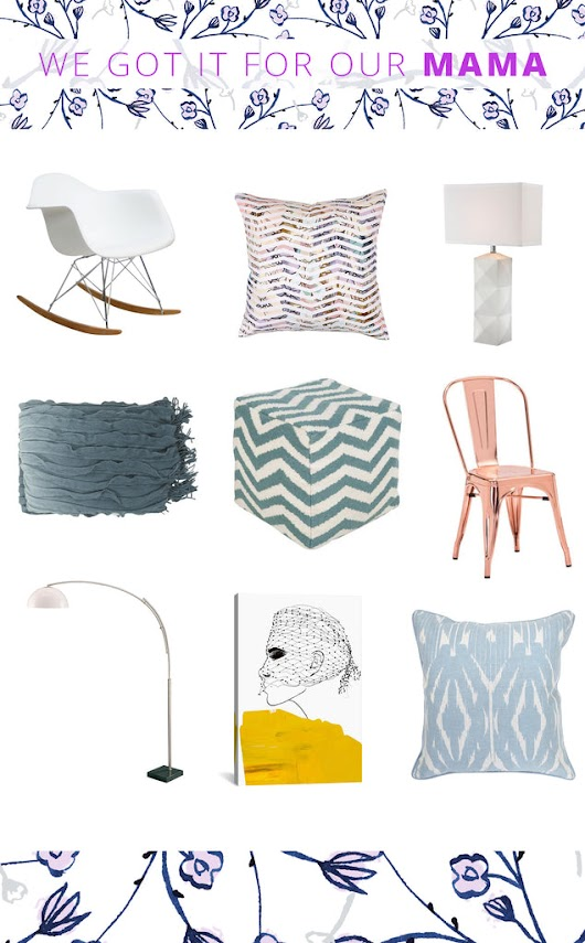 Apt2B's Mother's Day Gift Guide