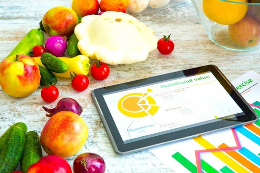 Digital Health: Is There an App For That? | Health Stand Nutrition Consulting Inc.